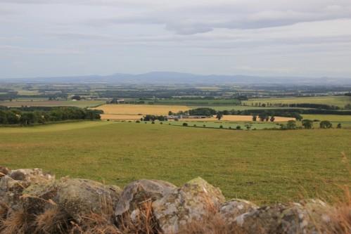 Our Scottish Borders Farm